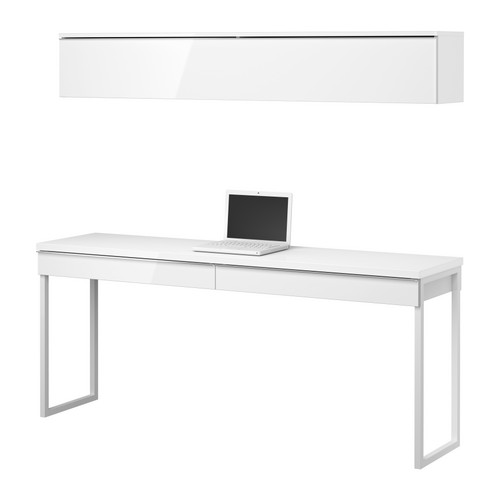 Ikea High Gloss Kitchen Table