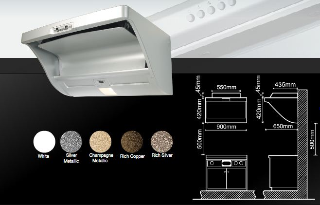 Kitchen Hood Review