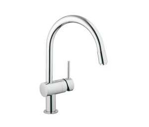 Grohe Minta Kitchen Faucet Reviews