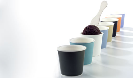 SIZE PER CUP: 64mm (h) X 70mm (dia.) SIZE PER SET OF 6: