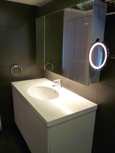 Completed pics – 2BR toilet   Our EM Renovation Experience