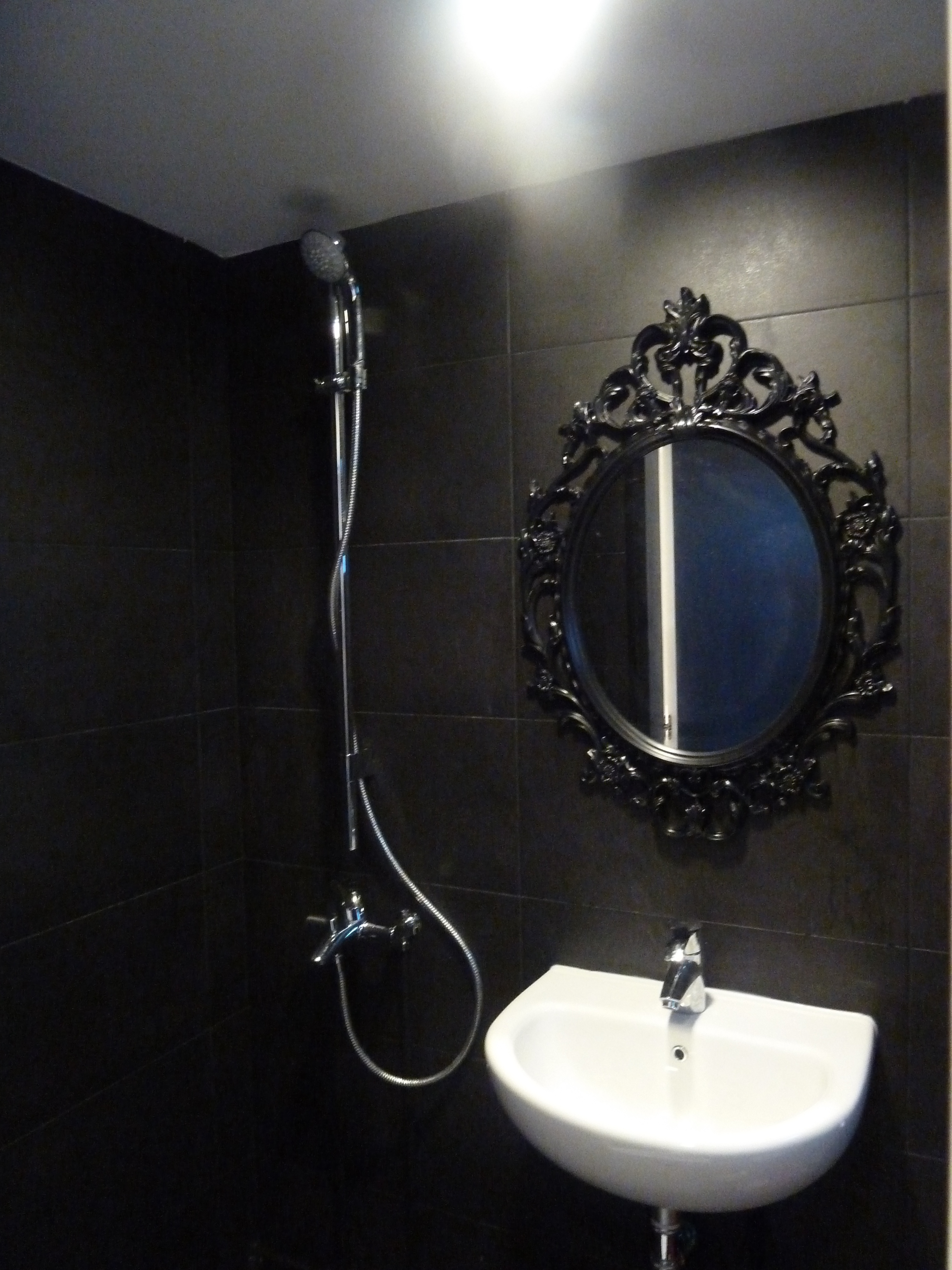 Completed pics – guest toilet | Our EM Renovation Experience