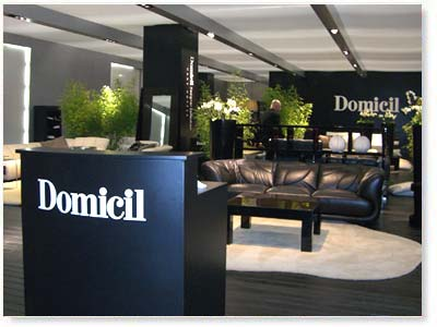 Attractive HTL Acquired Domicil In 2005, And In Singapore They Have A Domicil Showroom  At: