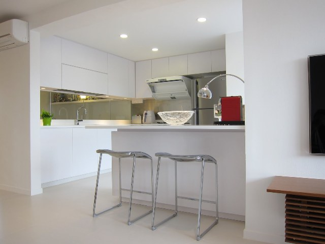 Kitchenhdb Maisonettesingapore Public Housingatelier Ma Mesmerizing Interior Design Of The Kitchen Design Decoration