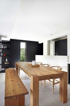 Singapore Condo Living Room Design
