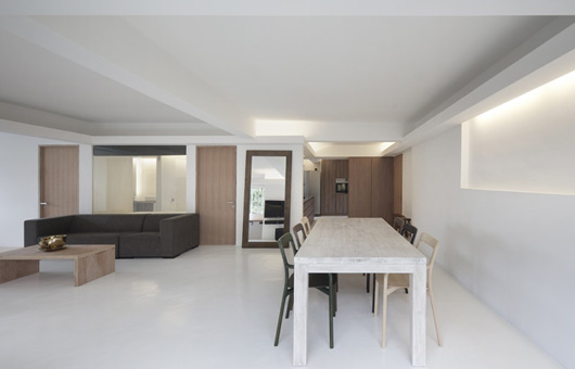 Inspirations the minimalist 5 room hdb our em for Minimalist interior design singapore