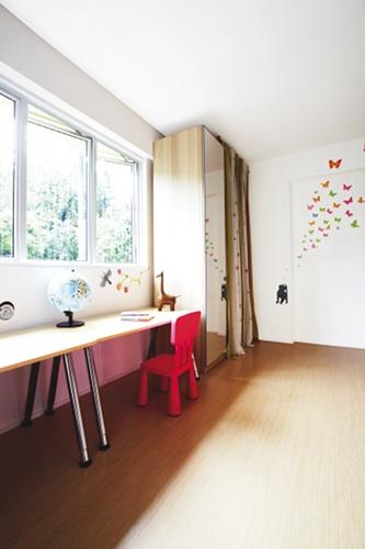 Minimalist Hdb Design: Inspirations: The Minimalist 5 Room HDB