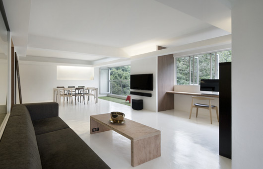 Inspirations: The minimalist 5 room HDB | Our EM ...