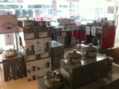 Brandsfever Kitchenware sale - WMF
