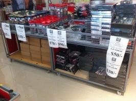 Brandsfever Kitchenware sale - ClickClack n ZWILLING J.A. HENCKELS