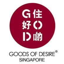 GOD SG logo