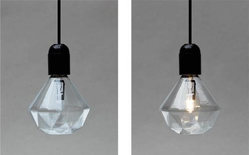 Diamond Series Of Lamps ...