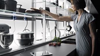 Dream Kitchen For The Ultra Rich Minimalist Our Em