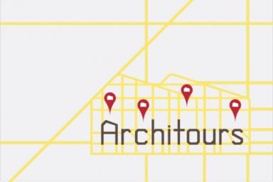 Archifest - Architours