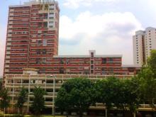 Mei Ling Street Block