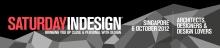 Sat in Design
