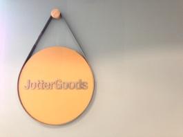 JotterGoods - Name 2