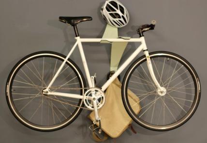 Bike Rack - Bike Valet 3