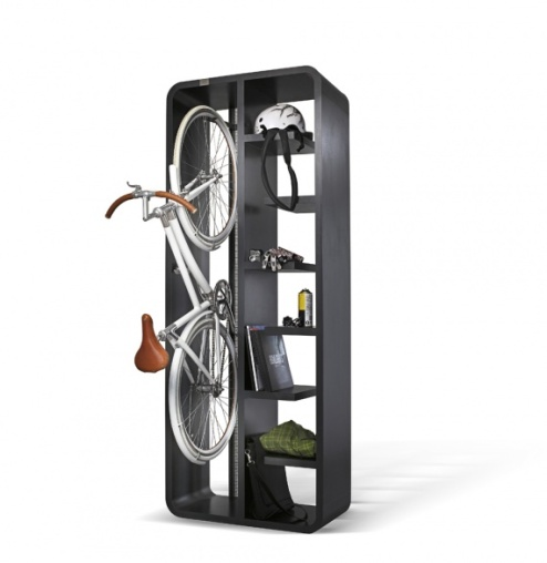 Bike Rack - Bookbike 1