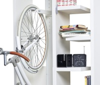 Bike Rack - Bookbike 3