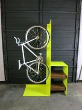 Bike Rack - Commuter Bike Rack 4
