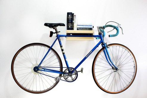 Bike Rack - Elevate 1