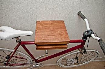 Bike Rack - Elevate 3