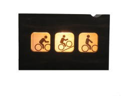 Bike Rack - Endomondo 1