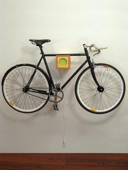 Bike Rack - Endomondo 3