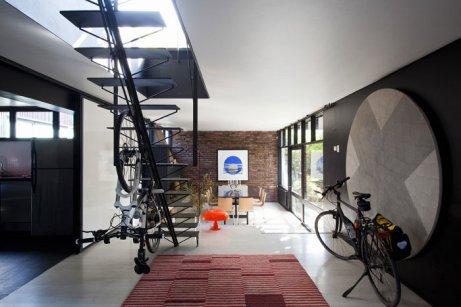 Bike Rack - Mathias Klotz 1