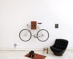 Bike Rack - Mikili 1