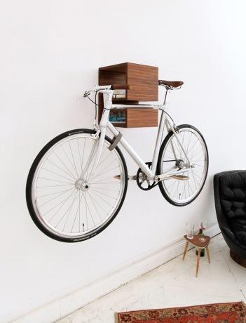 Bike Rack - Mikili 4