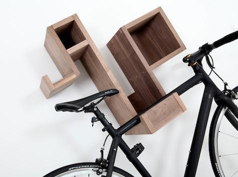 Bike Rack - Pedal Pod 2