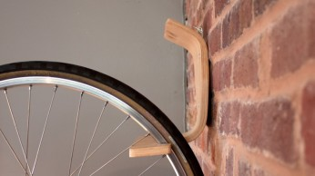 Bike Rack - Perch Stand 2