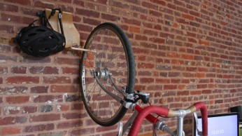 Bike Rack - Perch Stand 3
