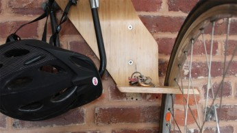 Bike Rack - Perch Stand 4