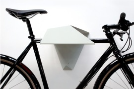 Bike Rack - Quarterre Hood 2