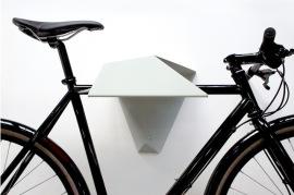 Bike Rack - Quarterre Hood 2