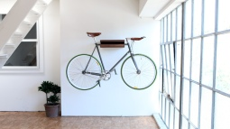 Bike Rack - The Original Bike Shelf 3