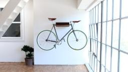 Bike Rack - The Original Bike Shelf 3