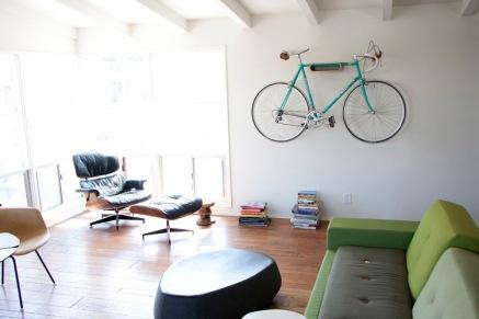 Bike Rack - Very Nice Bike Rack 1