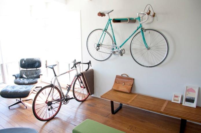Bike Rack - Very Nice Bike Rack 4