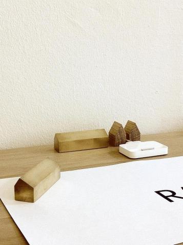 JotterGoods - Jotter desk houses 1