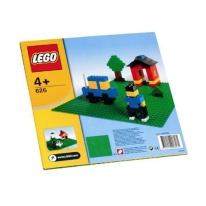 LEGO baseplate