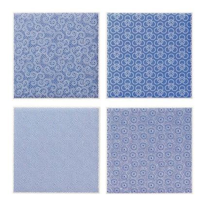 Muji Traditional edo ceramic tiles