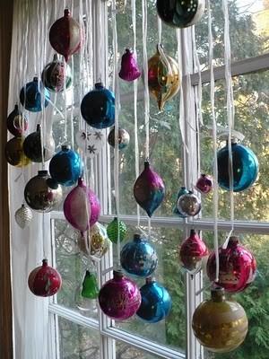 Christmas Window 02