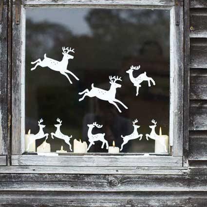 Christmas Window 03