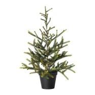 IKEA fejka-artificial-potted-plant