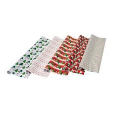 IKEA julmys-gift-wrap-roll