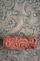 Patterned rollers 8